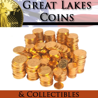 Great Lakes Coins & Collectibles